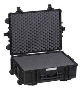 Explorer Cases 5823 Koffer Zwart Foam 670x510x262