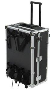 Falcon Eyes Aluminium Koffer op Wielen SH-309 62x48x24 cm