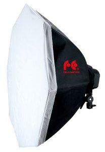 Falcon Eyes Lamp met Octabox 80cm LHD-B928FS 9x28W en 5x85W