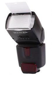 Falcon Eyes TTL Speedlite Camera Flitser DHV-118AZ-C voor Canon