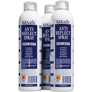 Kenro Anti Reflectie Spray Mat