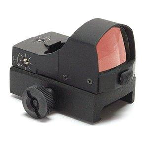 Konus Micro Red Dot Sight-Pro Fission 2.0