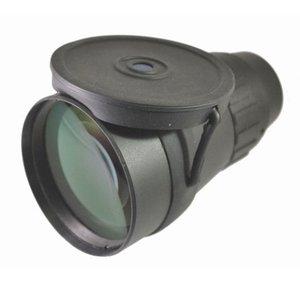 Luna Optics LN-L100 Objectief Lens 4x