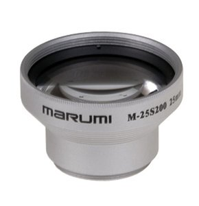 Marumi Tele Converter 2,0x 52 mm