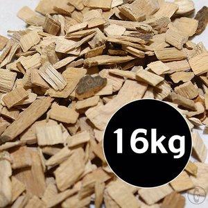 Multismoke Rookhout Beuken-Eiken 16 KG